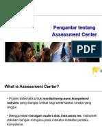 Pengantar - Assessment Center