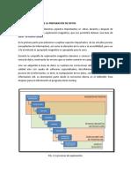 Aspectos Practicos de La Preparacion de Datos en Prospeccion Magnetica