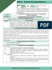 Plan 5to Grado - Bloque 5 Fomación C y E (2016-2017)