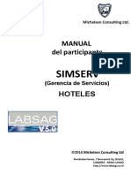 Manual Simserv2