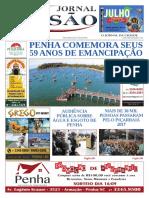 Edição 574 do Jornal Visão