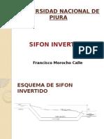 Sifon Invertido Clase