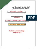 2007 12 DICEMBRE PORTOBELLO SINDACO MANCATO FINANZIAMENTO RECUPERO ARCHIVIO STORICO COMUNE PAG 8 732 MILA EURO ISOLA DELLE FEMMINE