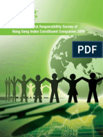 Oxfam CSR Report