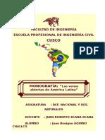 Monografia Juan Aquino