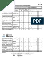 4. Tabla Para Elaborar Pruebas 2016-2