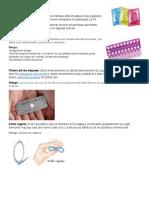 10 Métodos anticonceptivos
