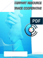 Cooperative Profile