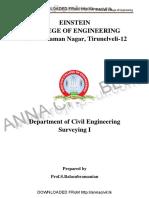 CE37-Surveying I NOTES.pdf