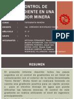 101485942-Control-de-Gradiente-en-Una-Labor-Minera.pptx