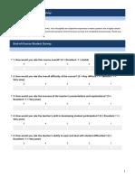 EFL End of Course Survey SurveyMonkey 82038302