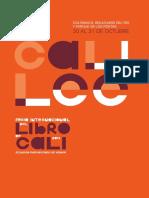 Programación Feria Internacional del Libro de Cali.pdf