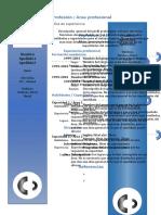 Curriculum Vitae Modelo3c Granate