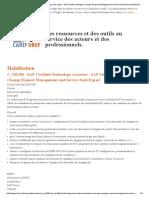 C_SM200 - SAP Certified Technology Associate - SAP Solution Manager Change Request Management and Service Desk Expert(Carif-Oref)