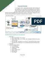 B.sc. Generator Protection