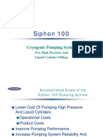 Siphon 100 Presentation