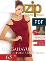 OZIP Magazine | August 2010