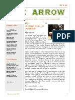 July 2017 Arrow