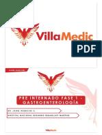P F1 - Gastroenterología - Online
