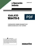 O&M WA470-5 70001-UP GSAM041202T ( Esp ).pdf