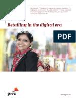 Retailing in the Digital Era