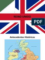 Diapositivas Reino Unido