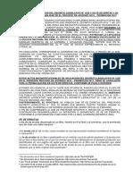 Inconstitucionalidad Del Dec. Legislativo Nº 1230 y Su Fe de Erratas.pdf