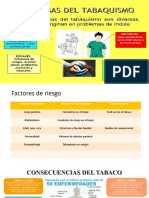 Diapositivas tabaco