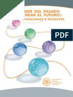 Aprender Del Pasado Para Crear El Futuro Invenciones y Patentes