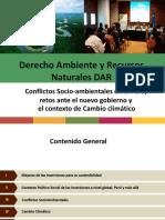 Exposicion ActuaPe Conflictos Contexto