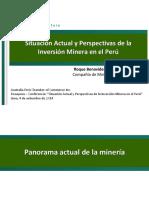 Situación actual de la minería en el Perú.pdf