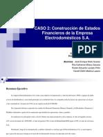 Caso 2 Final- Empresa Electrodomesticos S.a. (1)