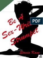Be a Sex-Writing Strumpet - Stacia Kane.epub