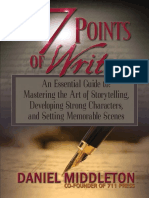 7 Points of Write, The - Daniel Middleton.epub
