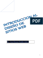 Apuntes Paginas Web 2010