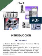 11 PLC Introduccion