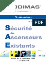 Guide SAE 2013