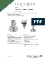 Cerabar M PMC51, PMP51, PMP55.pdf