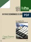 2012 La Regulacion de La Telefonia Movil