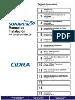 SONARtrac Manual