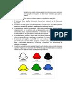6 Sombreros Para Pensar