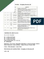 Programa Elo3