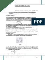 Lab 4 c.e. i Conexión Corta y Larga
