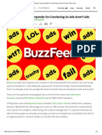 BuzzFeed's Future Depends on Convincing Us Ads Aren't Ads _ TechCrunch