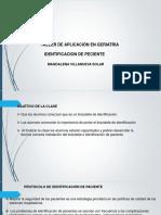 13  IDENTIFICACION DE PACIENTE.pptx
