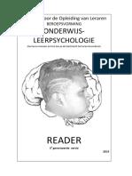 OWLP Reader 2015-16 Definitief
