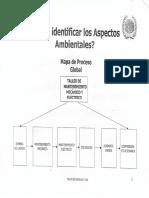 Identificacion de AA003