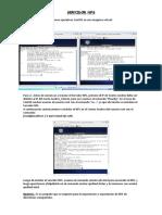 Manual - Servidor NFS