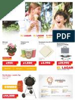 Shopper El LAGAR Julio 2017