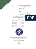 Makalah Kelompok 1 ABPA Analisis Zat Presentasi (Print)